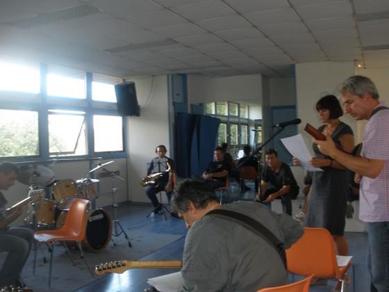 Atelier Groupe