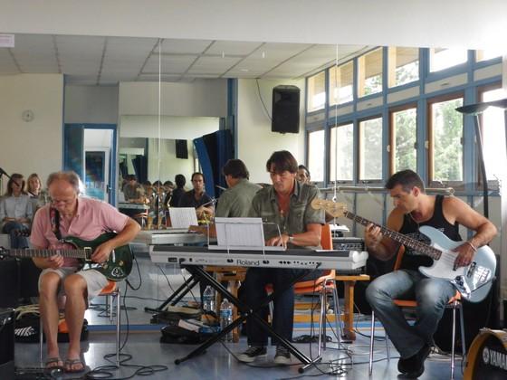 Atelier Louis Guitare